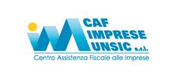 CAF Imprese Unsic