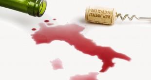 Produzione vinicola, Italia ancora al primo posto
