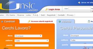 """""""Unsic Lavoro per far incontrare imprese e candidati"""", intervista di Giuseppe Giglio (Unsic Catania)"""