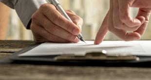 Procedura di deposito dei contratti di II livello.