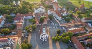 Kaunas (Lituania), capitale europea della cultura per il 2022