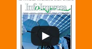 """Numero di """"InfoImpresa"""" di aprile 2017"""
