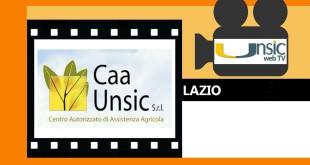 LAZIO Corso Caa