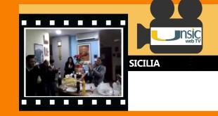 SICILIA Auguri