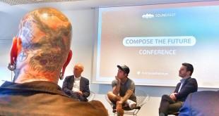 #Composethefuture: Fedez, Soudreef, Flixbus e il futuro dell'economia