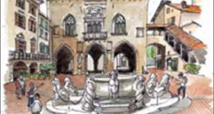 Bergamo, due città in una