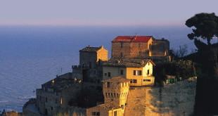 Un Mare di storia Vecchio incasato foto D.Cappelletti