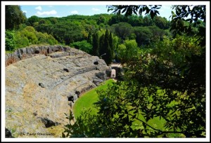 monumento 1 Anfiteatro