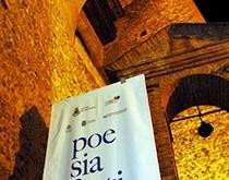 """Modena, da settembre il """"Poesia festival"""""""