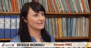 "Enasc-Unsic a ""Di Martedì"" su La7 26/09/2017"