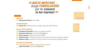 Convegno a Reggio Calabria sugli strumenti per l'impresa 4.0