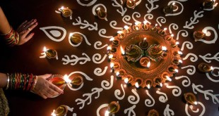 """Unione induista: rinnovato il """"Diwali"""""""