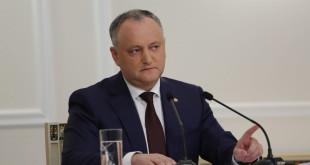 Enasc-Unsic presente all'incontro con il presidente della Moldavia a Roma