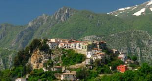 Borghi d'Italia, quasi 90 milioni di presenze nel 2016