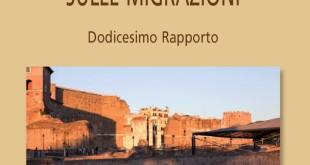 Presentazione dell'Osservatorio Romano sulle migrazioni