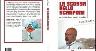Roma, presentazione del libro di Sergio Pirozzi