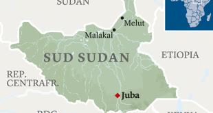 Roma, evento sul lungo e sofferto cammino del Sud Sudan