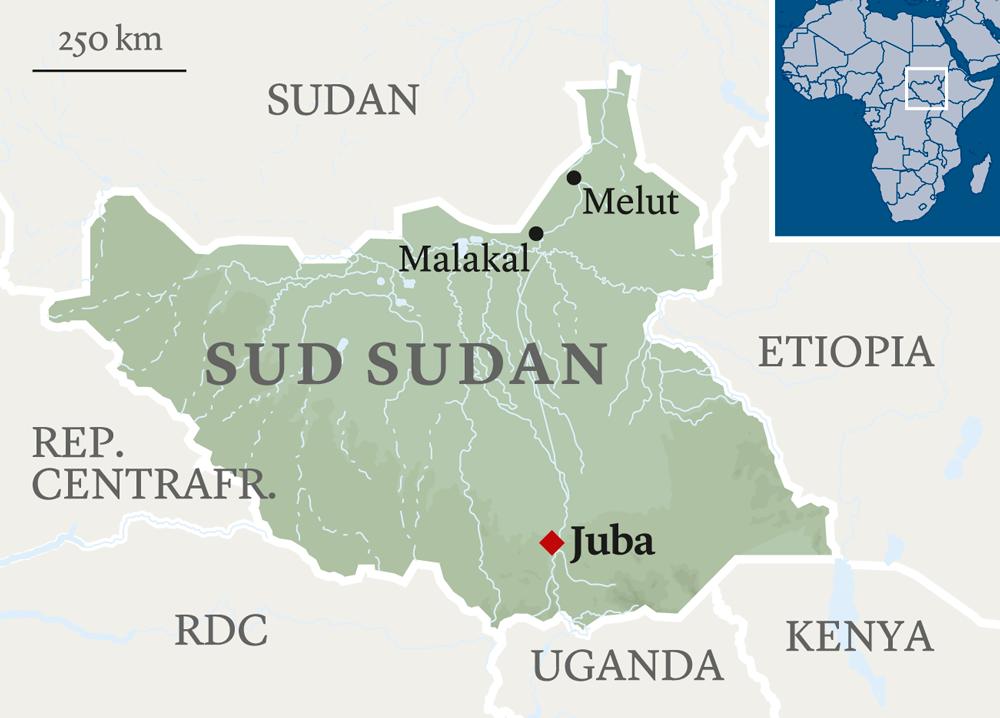 SudSudan
