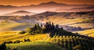 Toscana: turismo, presentazione di visittuscany.com