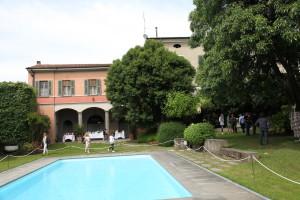 Villa Fanti