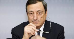 Draghi: grazie alle riforme si è ridotta la disoccupazione in Italia