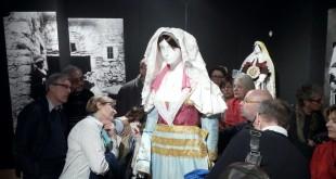 Isernia: il nuovo MuseC, museo dei costumi molisani