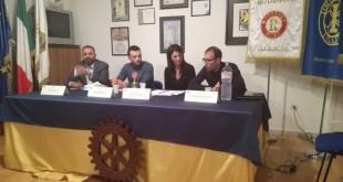 Acri (Cosenza): l'Unsic al convegno sui giovani