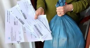 Tari: come chiedere il rimborso per gli aumenti in bolletta
