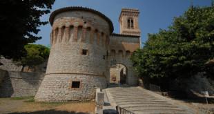 A spasso per Corciano (Perugia)