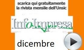 "Rivista ""Infoimpresa"" di dicembre 2017"