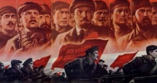 Roma, cinema a 100 anni dalla Rivoluzione d'ottobre