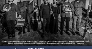 Novamusa, a Roma di scena il fascino della zampogna