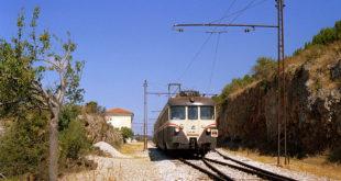 Trasporto ferroviario: i dati di Legambiente