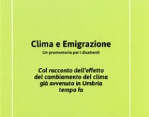 Libri / Clima ed emigrazione, binomio sempre più attuale
