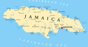 Giamaica, l'isola dei sogni e della musica