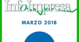 "Rivista ""Infoimpresa"" di marzo 2018"