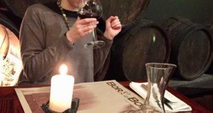 Viviana Bello racconta la nobiltà del vino tra arte, letteratura e sociale