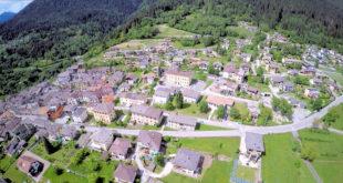 Bieno, regno di escursioni in Trentino
