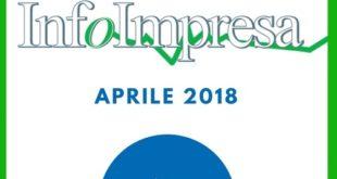 "Rivista ""Infoimpresa"" di aprile 2018"