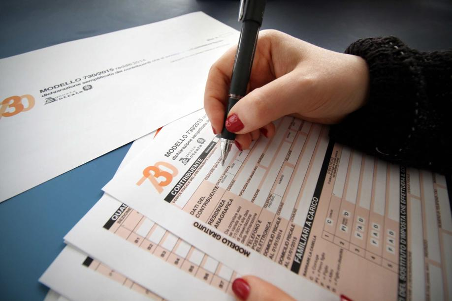 Online il 730 precompilato cosa c 39 da sapere sulla for Camera dei deputati redditi on line