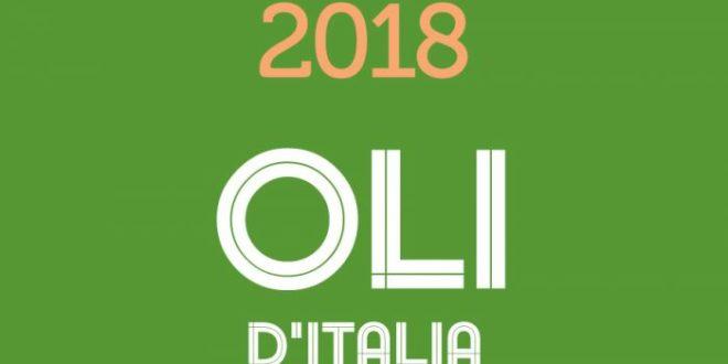 """Presentata la guida """"Oli d'Italia 2018"""" del Gambero Rosso"""