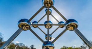 Bruxelles, viaggio nella Capitale europea