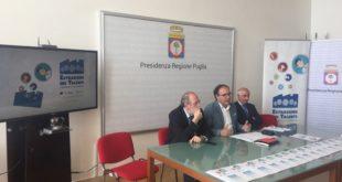 Puglia: estrazione dei talenti e selezione factory