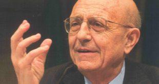 Sabino Cassese: riformare sistema regionale con Macroregioni