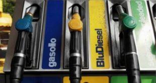 Benzina e gasolio rincari record per esodo estivo