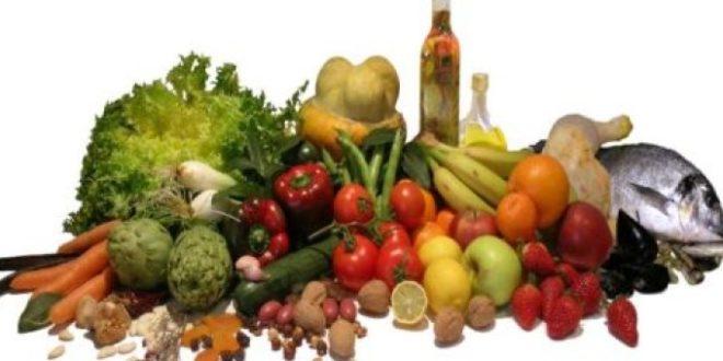 Ustica: due giorni dedicati alla dieta mediterranea