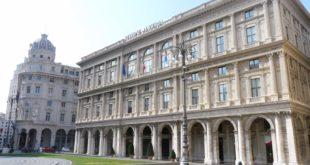 Liguria, approvato assestamento al bilancio di previsione 2018-2020