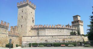 Parma e Piacenza: viaggio tra i castelli del Ducato