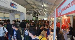 """Roma, alla Fiera di Roma torna """"Maker Faire"""""""