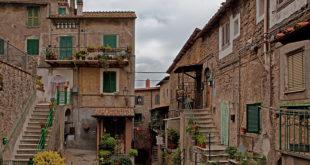 Vallerano (Viterbo), festa della castagna